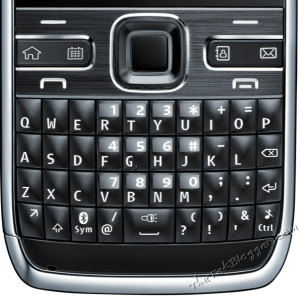 review nokia e72